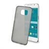 Muvit Funda Minigel Ultrafina Negra Samsung Galaxy S6 muvit
