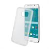 Muvit Funda Minigel Transparente Samsung Galaxy S6 Edge muvit