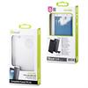 Muvit Funda Minigel Transparente Huawei P8 Lite muvit