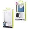 Muvit - Funda Minigel Transparente Huawei P8 Lite muvit