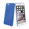 Muvit Funda Ultrafina 0,35mm Classic Blue (Azul Oscuro) Apple iPhone 6 Plus muvit