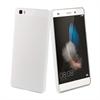 Muvit Funda Minigel Ultrafina Transparente Huawei P8 Lite + Protector Pantalla muvit