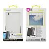 Muvit - Funda Minigel Ultrafina Transparente Huawei P8 Lite + Protector Pantalla muvit