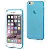 Muvit Funda Minigel Ultrafina Azul Apple iPhone 6S muvit