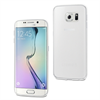 Muvit Funda Minigel Ultrafina Transparente Samsung Galaxy S6 Edge Plus muvit