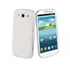 Muvit Funda Minigel Transparente Samsung Galaxy S3 Neo/S3 muvit