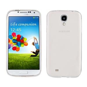 Muvit - Funda Minigel Transparente Samsung Galaxy S4/S4 Neo muvit