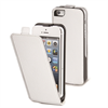 Funda Slim Blanca Apple iPhone Low Cost Muvit