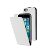 Funda Slim Blanca + Protector Pantalla Apple iPhone 6 Muvit