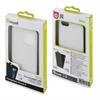 Muvit - Funda Slim Blanca + Protector Pantalla Apple iPhone 6 Muvit