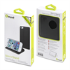 Muvit - Funda Slim Folio Función Soporte Negra Apple iPhone 5/5s Muvit