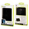 Muvit Funda Wallet Folio Función Soporte Negra Samsung Galaxy S3 Neo muvit