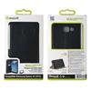 Muvit - Funda Wallet Folio Función Soporte Negra Samsung Galaxy A5 2016 muvit