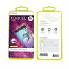 Muvit Protector de Pantalla TemperedGlass 0,33mm curvo 3D Samsung Galaxy A3 2017 muvit