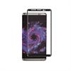 Muvit Protector de Pantalla Tempered Glass 0,33 mm Curvo 3D marco Negro Samsung Galaxy S8 muvit