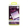 Muvit Protector de Pantalla Tempered Glass 0,33mm curvo 3D Case Friendly Samsung Galaxy S8 muvit