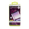 Muvit Protector de Pantalla Tempered Glass 0,33mm curvo 3D Case Friendly Samsung Galaxy S8 Plus muvit