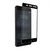 Muvit Protector de Pantalla Tempered Glass 0,33 mm Marco Negro Nokia 6 muvit