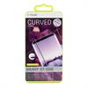 Muvit Tempered Glass 0,33mm 3D curvo marco Negro Case Friendly Samsung Galaxy S7 Edge muvit