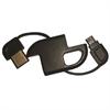 Cargador/Llavero Micro USB (Carga/Datos) Muvit