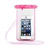 "Muvit Funda Waterproof Rosa Transparente Smartphones 6"" muvit"