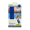 Muvit - Funda Waterproof Trendy Azul bolsillo interior para Smartphones hasta 5.5&quote; muvit