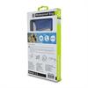 Muvit - Funda Waterproof Trendy Azul bolsillo interior para Smartphones hasta 5.5&quote; muvit