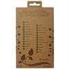 Muvit - muvit carcasa Apple iPhone 12 Mini Liquid Edition clementine