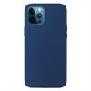 Muvit muvit carcasa Apple iPhone 12 Pro Max Liquid Edition cobalt blue