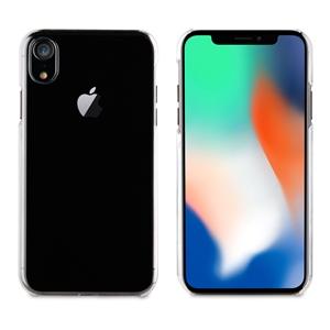Muvit - muvit carcasa Cristal Apple iPhone 6,1&quote; transparente