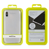 Muvit - muvit carcasa Cristal Apple iPhone 6,5&quote; transparente