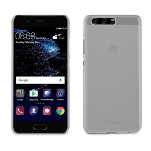 Muvit - muvit carcasa Cristal Huawei P10 transparente