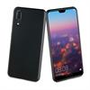 Muvit - muvit carcasa magnetica Huawei P20 ultra fina negra