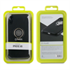 Muvit - muvit carcasa ring magnetica Apple iPhone 6,1&quote; negra
