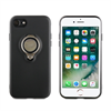 Muvit muvit carcasa ring magnetica Apple iPhone 8/7 negra