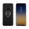 Muvit - muvit carcasa ring magnetica Samsung Galaxy S9 negra