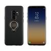 Muvit muvit carcasa ring magnetica Samsung Galaxy S9 Plus negra