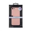 Muvit muvit carcasa Skin Apple iPhone 8/7 vidrio templado rosa