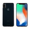 "Muvit muvit funda Cristal Soft Apple iPhone 6,1"" transparente"
