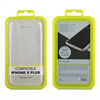 Muvit - muvit funda Cristal Soft Apple iPhone 6,5&quote; transparente