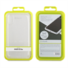 Muvit - muvit funda Cristal Soft Apple iPhone 6,5&quote; ultra fina transparente