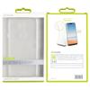 Muvit - muvit funda Cristal Soft Lg G7 Thin Q transparente