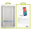 Muvit - muvit funda Cristal Soft LG Q7 transparente