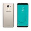 Muvit - muvit funda Cristal Soft Samsung Galaxy J6 2018 transparente