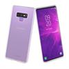 Muvit - muvit funda Cristal Soft Samsung Galaxy Note 9 transparente
