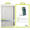 Muvit - muvit funda Cristal Soft Xiaomi Mi A2 Lite transparente