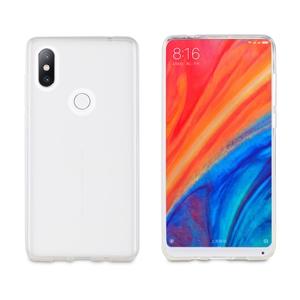 Muvit - muvit funda Cristal Soft Xiaomi Mi Mix 2S transparente