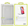 Muvit - muvit funda Cristal Soft Xiaomi Redmi 6 transparente