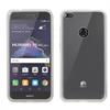 Muvit Funda Crystal 3D Transparente Samsung Huawei P8 Lite 2017 muvit