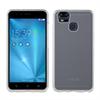 Muvit Funda Crystal Soft Transparente Asus Zenfone Zoom S(ZE553KL) muvit
